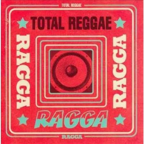Various - Total Reggae: Ragga