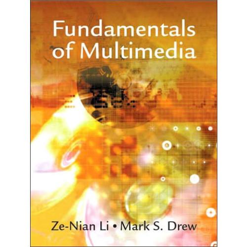 Fundamentals of Multimedia / Edition 1