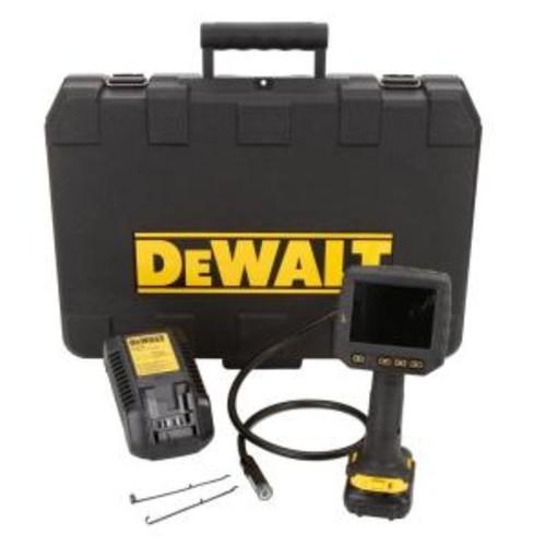DEWALT 12-Volt MAX Lithium-Ion Cordless Inspection Camera Kit