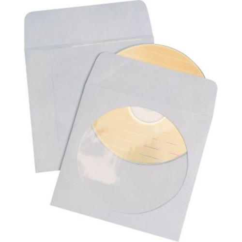Tyvek CD/DVD Envelopes