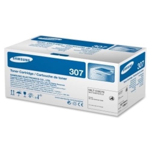 Samsung MLT-D307E Toner Cartridge 20K Extra High Yield for Ml5012... [Laser - Black]