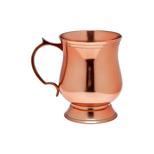 Marisol Moscow Mule Mug, Copper