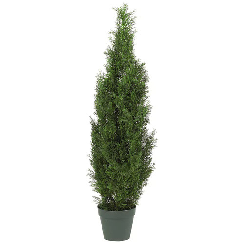 nearly natural SilkCedar Pine Tree
