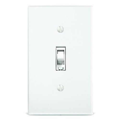 ToggleLinc Relay Remote Control Non-Dimming On/Off Switch (White)
