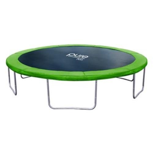 Pure Fun Dura-Bounce 14' Trampoline