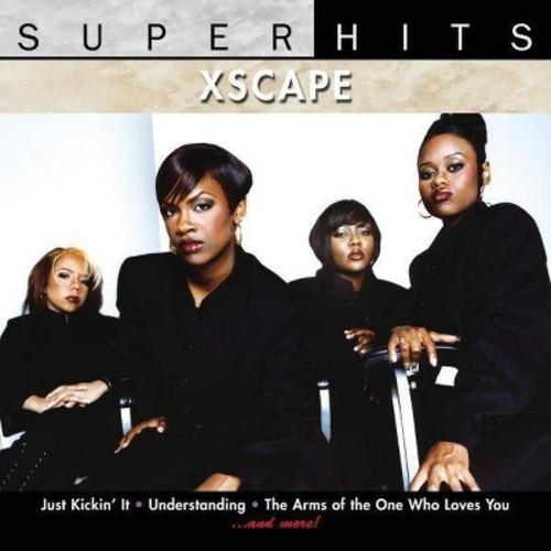Xscape - Super hits (CD)