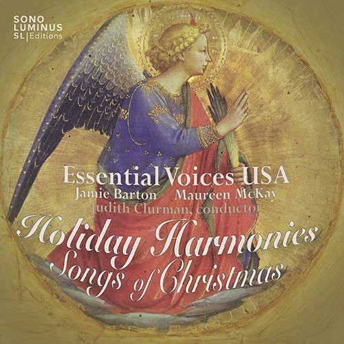 Holiday Harmonies - Songs of Christmas