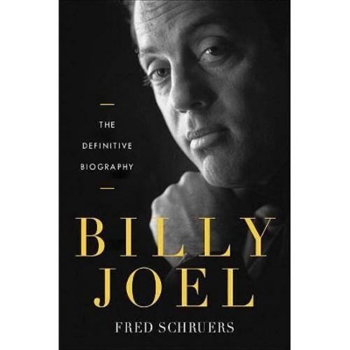 Billy Joel (Unabridged) (Compact Disc)
