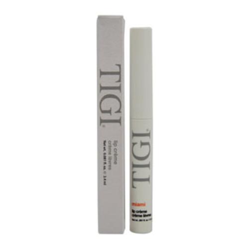 Tigi Bed Head Lip Creme - Miami - 0.081 oz Creme