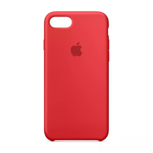 Apple iPhone 7 Silicone Case - Flamingo