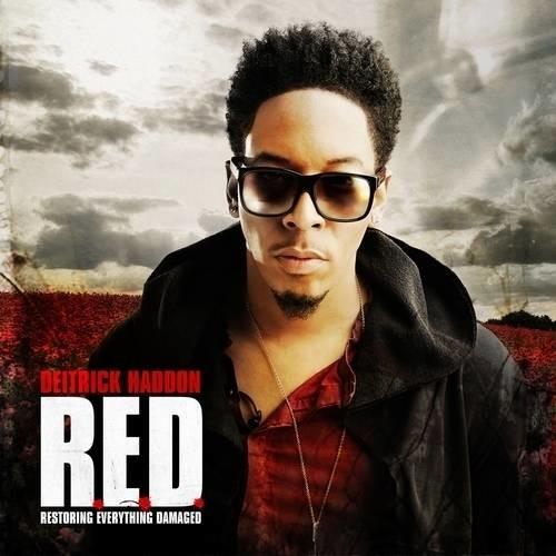 R.E.D. (Restoring Everything Damaged) - CD