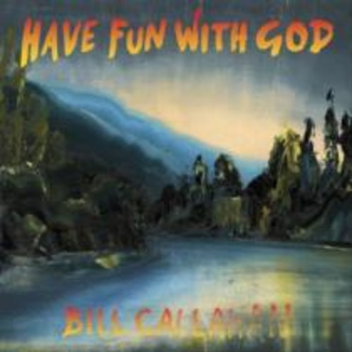 Have Fun With God [CD]