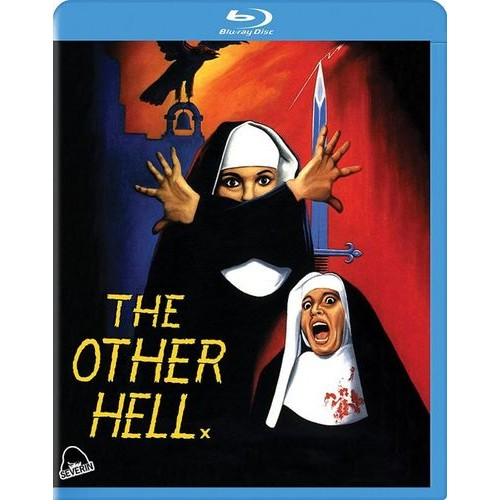 The Other Hell [Blu-ray] [1981]