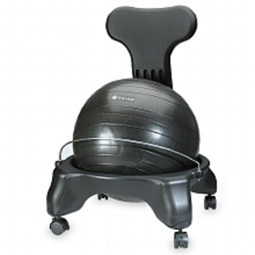 Gaiam Gaiam Balance Ball Chair
