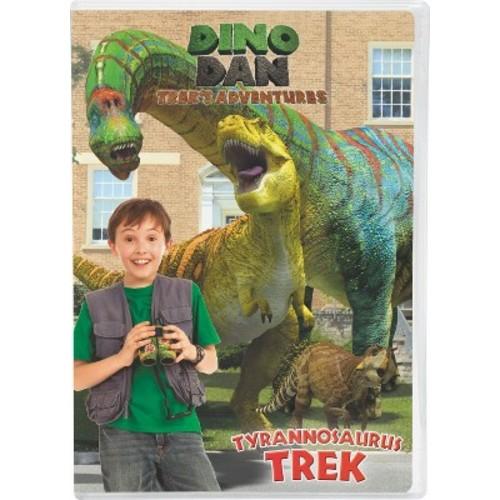 Dino Dan: Tyrannosaurus Trek (dvd_video)