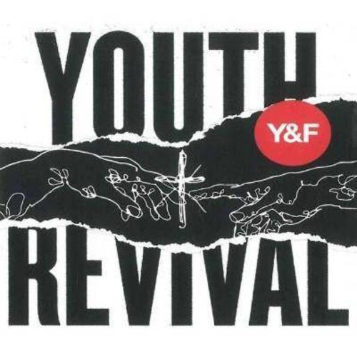 Hillsong young & fre - Youth revival (CD)