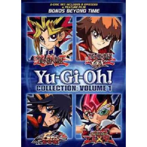 Yu-Gi-Oh!: Zexal S2 (DVD)