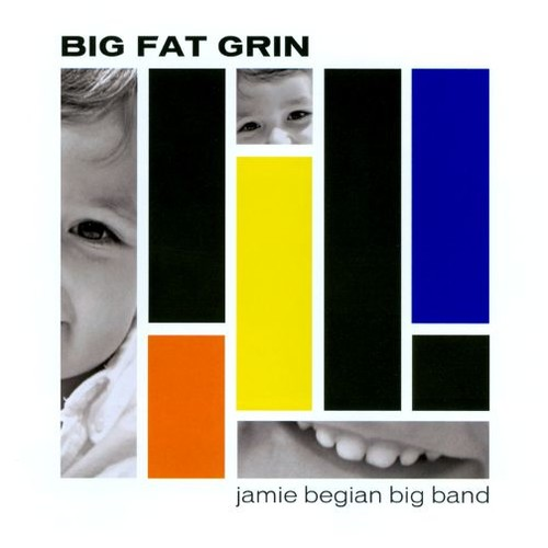 Big Fat Grin [CD]