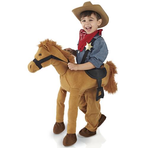 Imaginarium Cowboy Horse Rider Costume