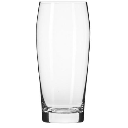 Krosno Norm 6-pc. Beer Glass Set
