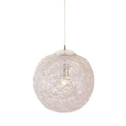 Zuo Opulence Ceiling Lamp Aluminum