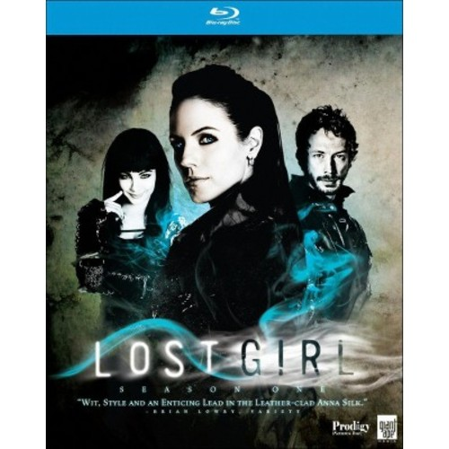 Lost Girl: Season One (3 Discs) (Blu-ray)