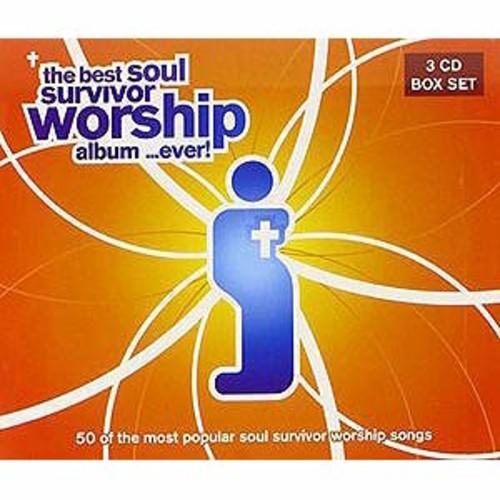 Best of Soul Survivor [CD]