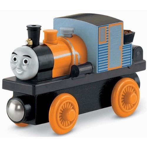 Fisher-Price Thomas & Friends Wooden Railway Dash Train