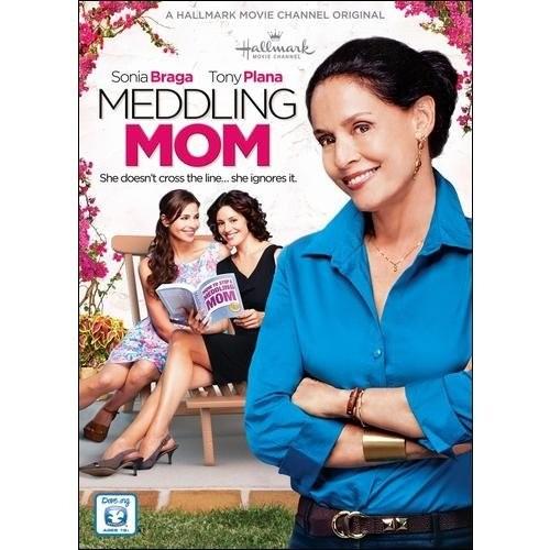 Meddling Mom [DVD] [2013]
