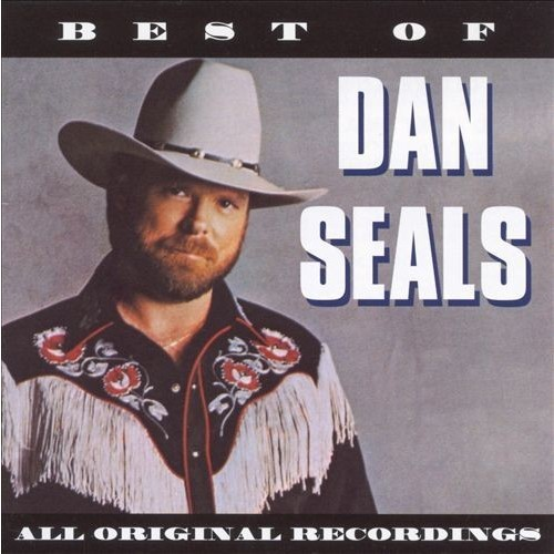 Best Of Dan Seals