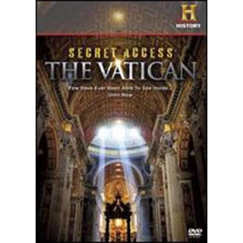 Secret Access: The Vatican WSE DD2