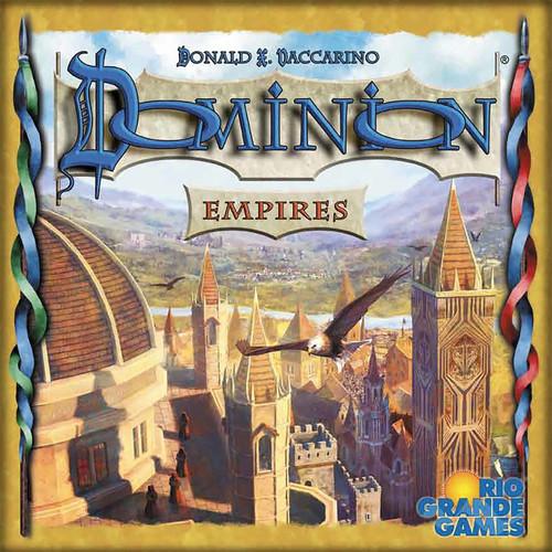 Dominion: Empires Expansion Set