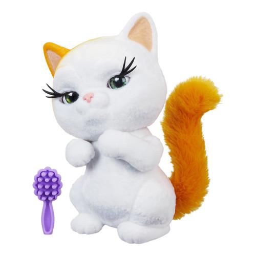 FurReal Friends Fuzz Pets Fabulous Kitty