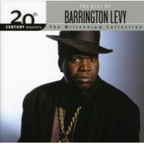 20th Century Masters - The Millennium Collection: The Best of Barrington Levy [CD]