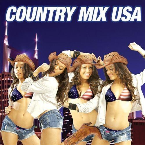 Country Mix USA [CD]