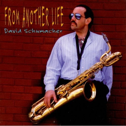 From Another Life [CD]