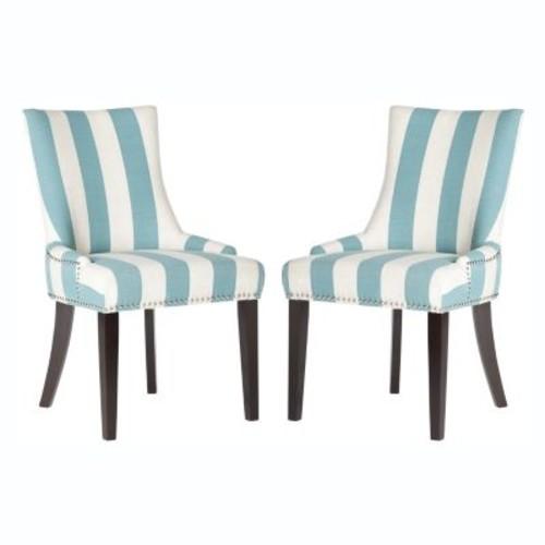 Safavieh 2-piece Lester Dining Chair Set