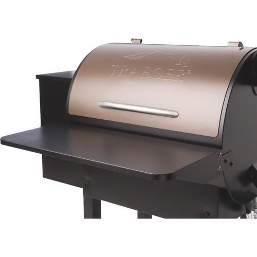 Traeger Pro Series 22 Front Folding Grill Shelf - BAC362