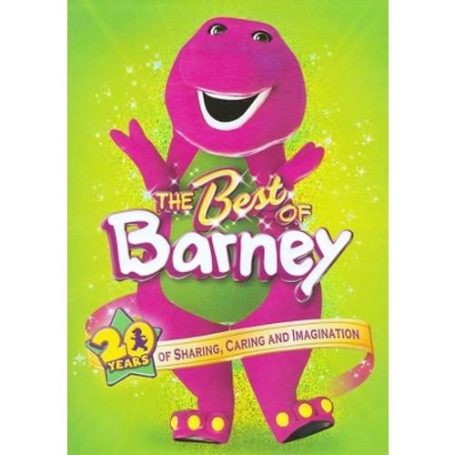 Barney: The Best of Barney DD2