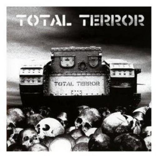 Total Terror [CD]
