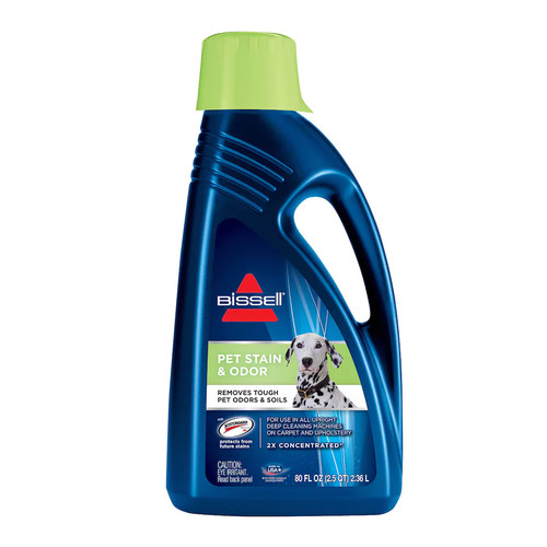 BISSELL DeepClean Pet Stain & Odor Remover