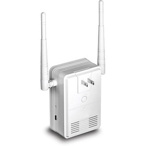 TRENDnet TEW-822DRE IEEE 802.11ac 1.17 Gbit/s Wireless Range Extender