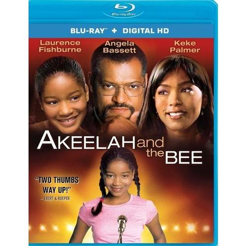Akeelah and the Bee [Blu-ray] [2006]