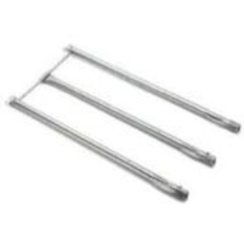Weber Gas Grill Stainless Steel Burner Tube Set (Fits Spirit 700, Genesis Silver B/C, Genesis Gold (2002 and Newer))