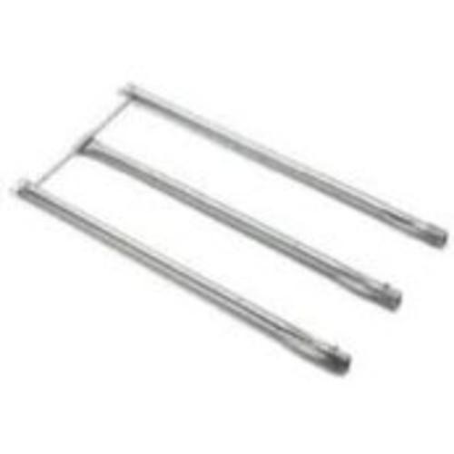 Weber Gas Grill Stainless Steel Burner Tube Set (Fits Spirit 700, Genesis Silver B/C, Genesis Gold (2002 and Newer))