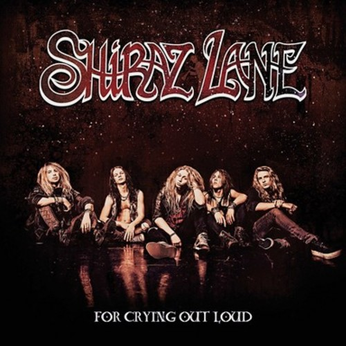 For Crying Out Loud [CD]