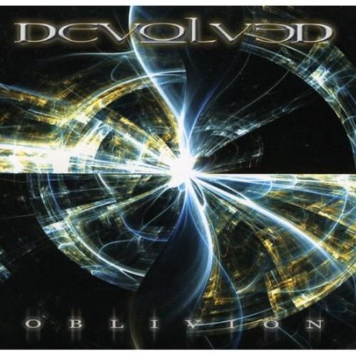 Oblivion [CD]
