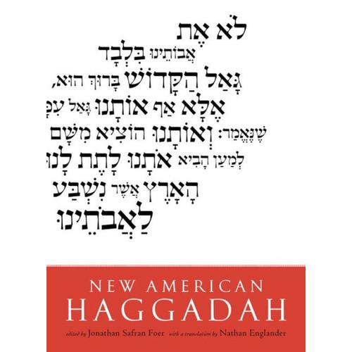 American Haggadah