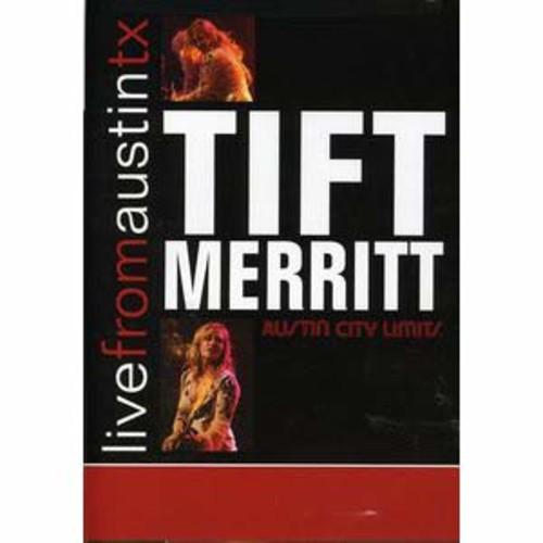Live From Austin TX: Tift Merritt DTS/2