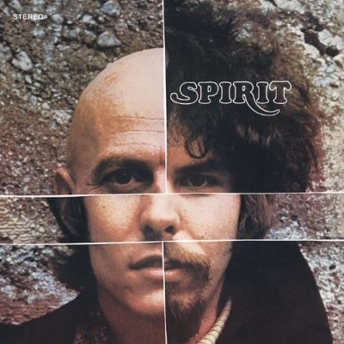 Spirit - Spirit (CD)